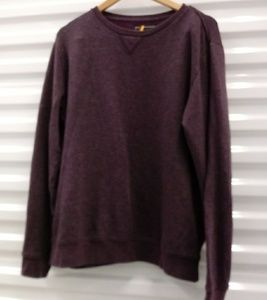 Fink Clothing Mens Sweater Size Large